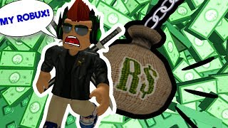 IF YOU LOOSE THIS GAME in ROBLOX YOU GONNA LOOSE YOUR ROBUX | WRECK BALL SURVIVAL