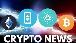 Cardano on Coinbase? Theta Mainnet Launch, Bitcoin Lightning Network, Ethereum, Andrew Yang