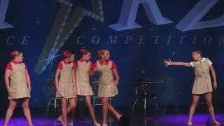 Rumors - Prestige Dance Studio, Contemporary Preteen Small Group