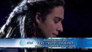 Hallelujah - Jason Castro