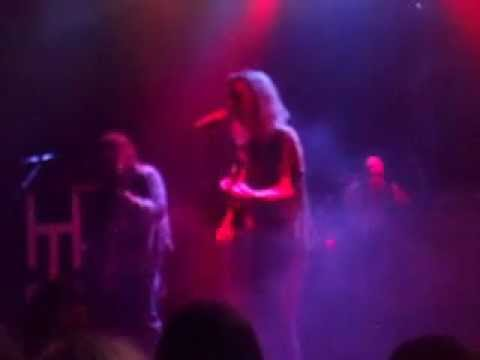 HIM When love and death embrace live in Turku 26.12.12