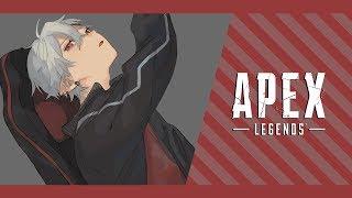 [LIVE] 【Apexlegends】毒おじに未来を与える会【アイシィY、獅子神レオナ】