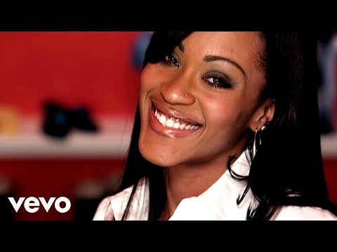Shontelle - Stuck With Each Other ft. Akon