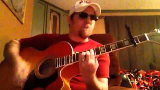 Cover, Mr Weather Man, Hank Jr.
