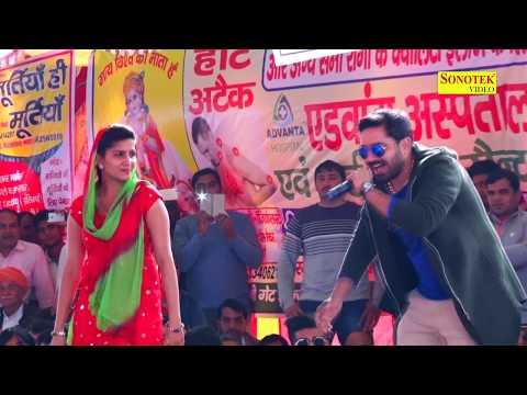 सपना का धमाका | Vickky Kajla की सच्चाई | Sapna की जुबानी | Vickky, Sapna Dance Video