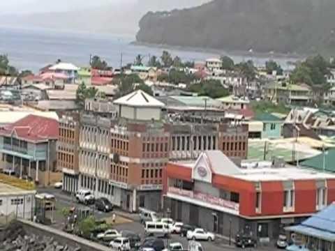 ROSEAU, DOMINICA 2011