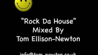 Rock Da House Megamix Part 1