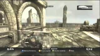 ALife KryticKz vs Synz Rockyyy(Swaggz) Gow2