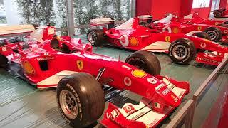 Finali Mondiali Ferrari 2018 a Monza spettacolo Ferrari 1 novembre