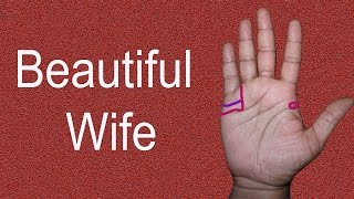 sundar patni kaise milte hai | Beautiful wife palmistry in hindi | Free analysis of palmistry 🙂