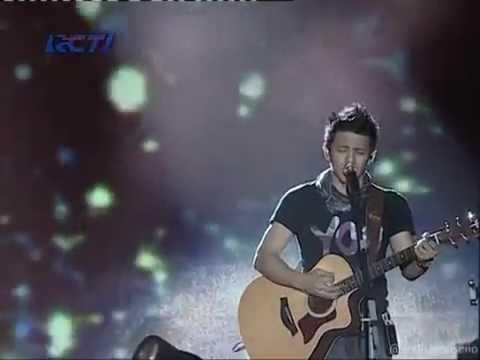 Noah   Dara Konser Noah Wellcome Home Bandung