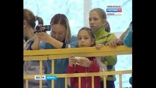 """""""Вести.Спорт.Брянск"""" (эфир от 13.12.14)"""