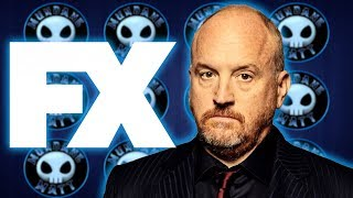 FX severs all ties with Louis C.K.