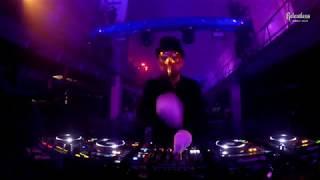 Claptone Live from Printworks London DJ Set