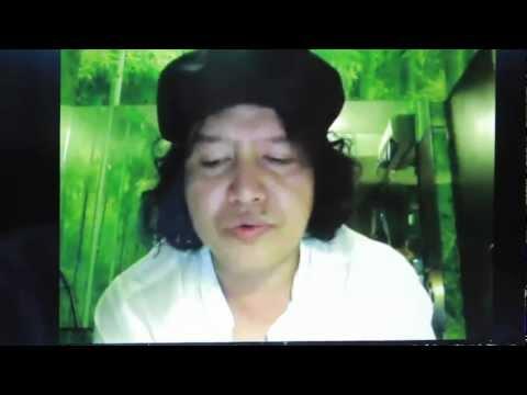 """Andrea Hirata spricht über """"Die Regenbogentruppe"""""""
