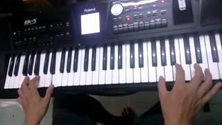 [Organ] Cách chuyển hợp âm organ đơn giản - Học đàn Organ Online