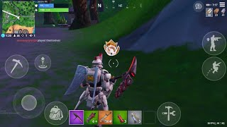 Week 1 Secret Battle Star- Exact Location - Season 9 Fortnite Battle Royal - Jason Mc