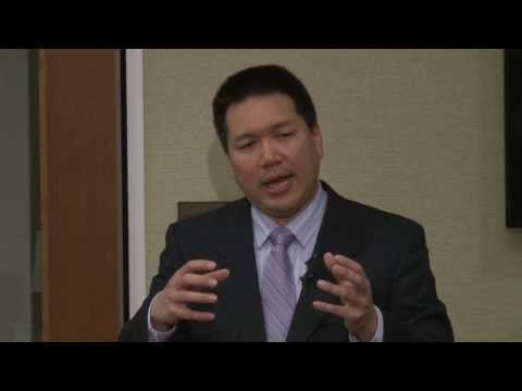 Stanford Hospital's Dr. Gordon Lee Discusses Breast Reconstruction