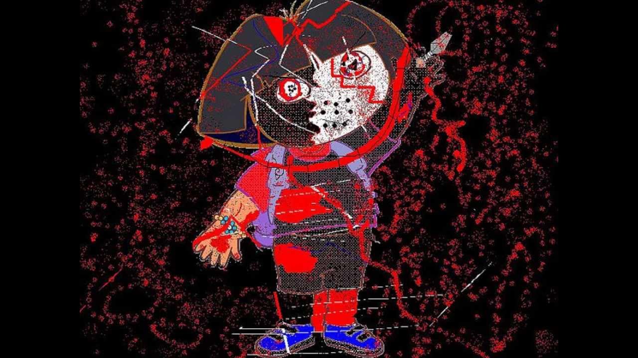 Dora The Explorer Creepy Pasta Doras Lost Episode Youtube