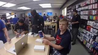 Buying iPhone 6 (Whatever It Takes)