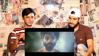 Pakistani Reacts To | Kabir Singh – Official Teaser | Shahid Kapoor, Kiara Advani | Reaction Express