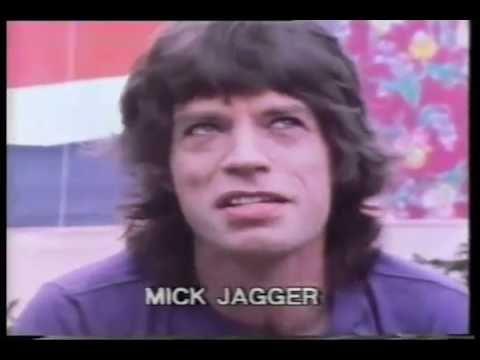 Rolling Stones Satisfaction Documentary