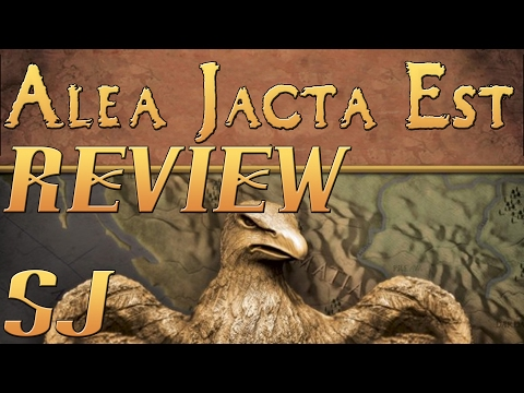 Alea Jacta Est | Review