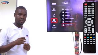 Download lagu How to Block Channel - A Guide to Assist fro AzamTV Decoder