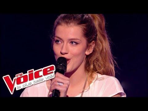 The Voice 2015│Manon Palmer - U Turn (AaRON)│ Epreuve Ultime