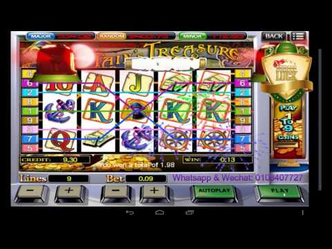 Captains Tresure Slot Game - Malaysian Version by Scr88Luck - 동영상