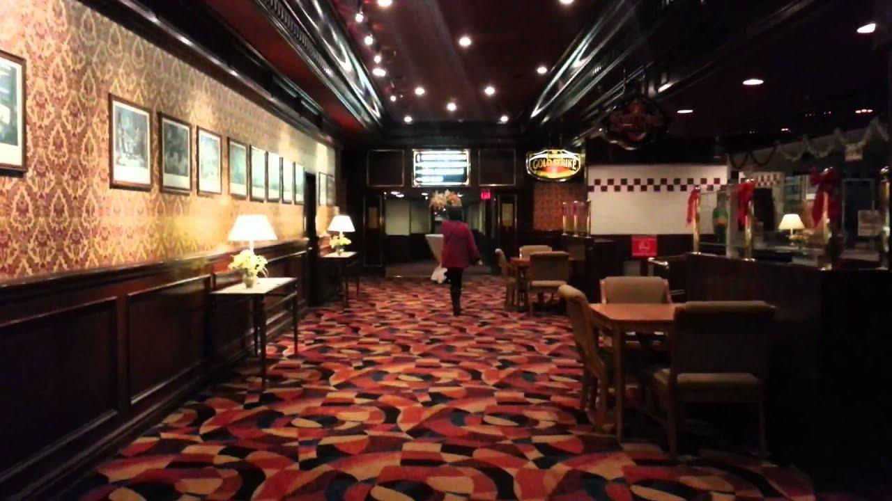 Casino Tours Gold Strike Hotel & Jean Nevada