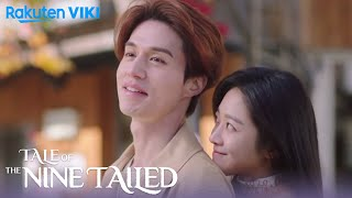 Tale of the Nine-Tailed - EP15 | Very Ordinary Date | Korean Drama