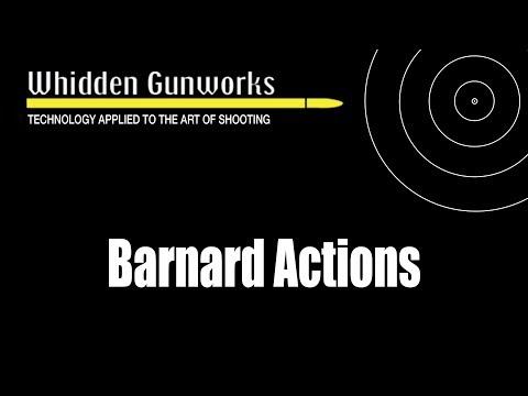 Barnard Actions