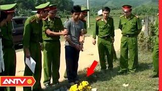 24h truy bắt sát thủ bí ẩn đoạt mạng giám đốc bằng 32 nhát dao | Hành trình phá án | ANTV
