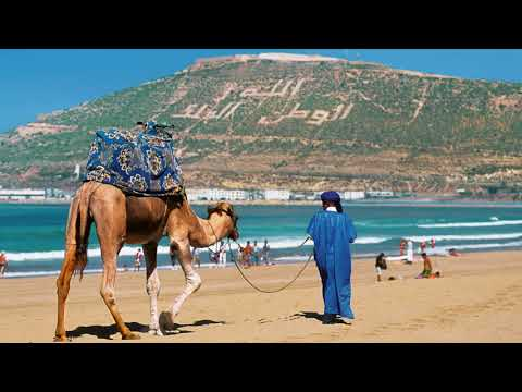 Music of Morocco : Road to Souss