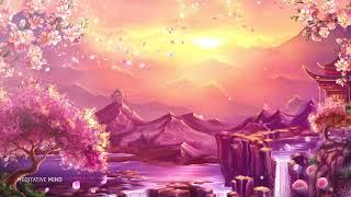 174Hz + 528Hz || Full Body Relaxation Meditation Music