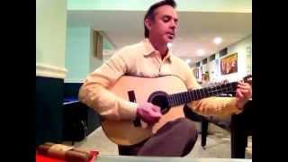 "Tumbao Tres Cubano: Salsa ""lagrimas"" - Orquesta Inmensidad"