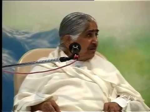 Questions Answers Session _ Dadi Janki  3 03 03 _ GS _ Hindi