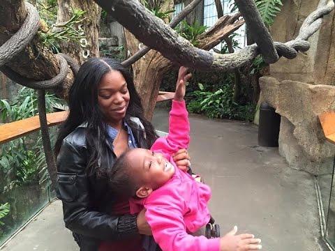 Fun at The Omaha Zoo