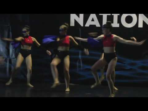 RHYTHM NATION EVENTS Dance Competition UK