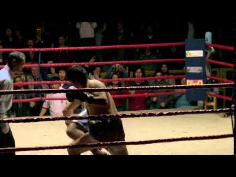 Trailer do filme Último Round