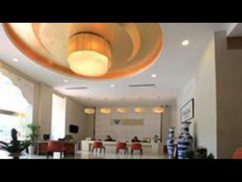Wuhan Junyue Holiday Hotel
