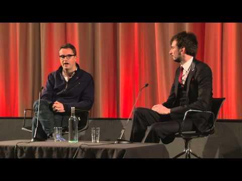 Nicolas Winding Refn - Drive Q&A Mp3