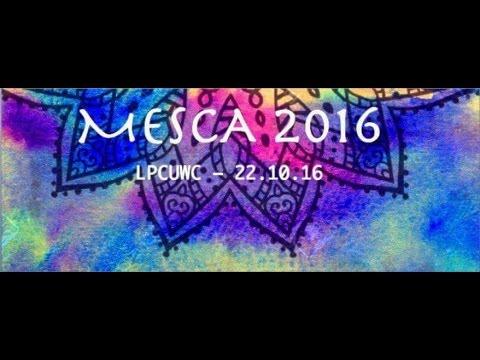 MESCA 2016
