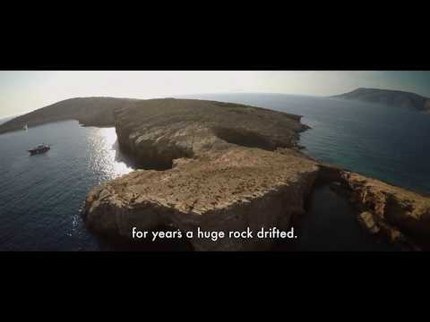 Cycladic Society | A Video Poem