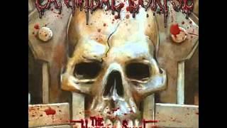 Cannibal Corpse-Nothing Left To Mutilate and Bent Backwards and Broken