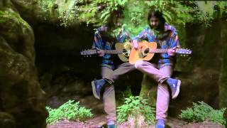 "Jordan Andrew Jefferson - ""White Light"" live inside Ash Cave"