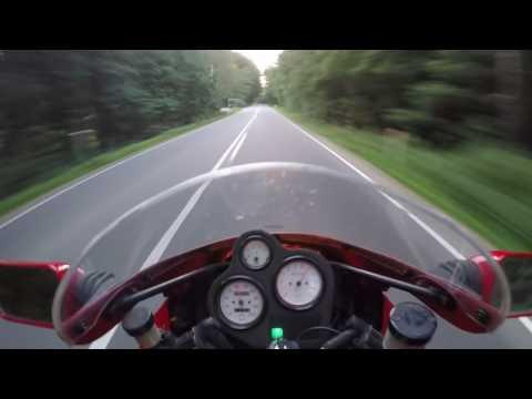 Rider's POV: Ducati 851