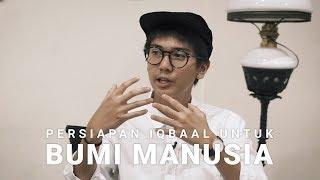 """Download Video Iqbaal Ramadhan : """"Yang Berat Itu Bukan Bumi Manusia, Tapi Rindu!"""" MP3 3GP MP4"""