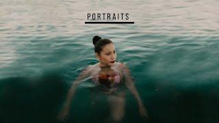 Portrait - Fotografía